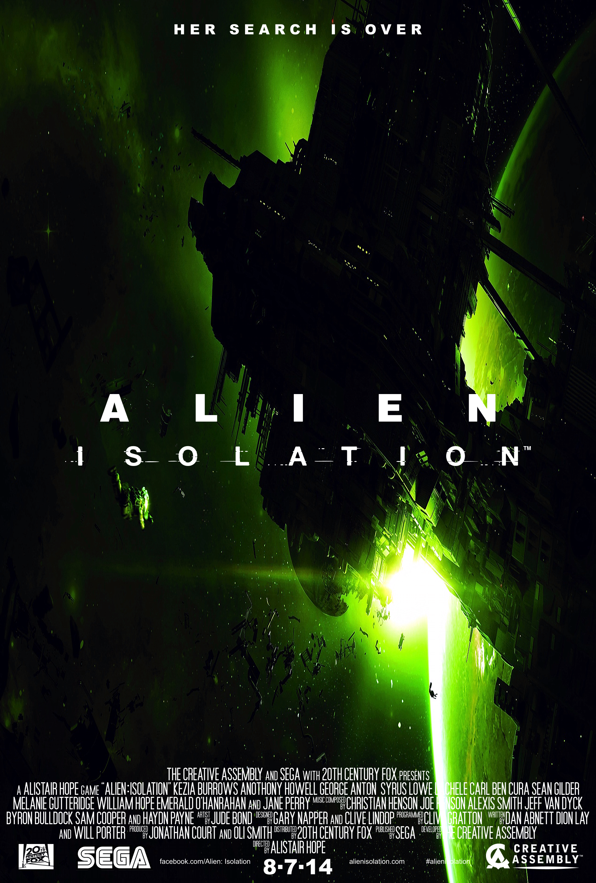 Alien Isolation Poster.png