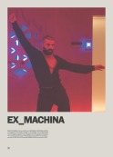 Ex Machina Poster 3