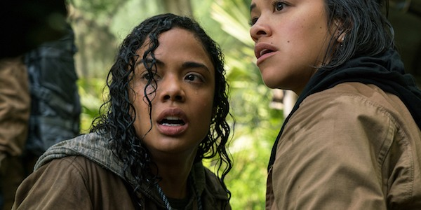 Tessa Thompson Annihilation