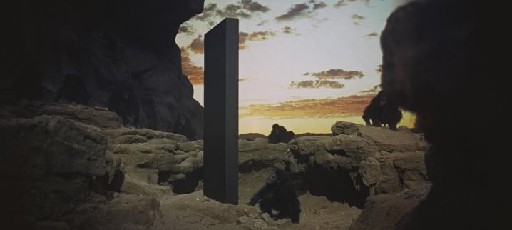 2001 Ape Monolith