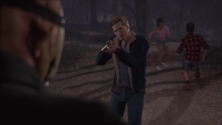 Friday the 13th The Game Tommy Jarvis