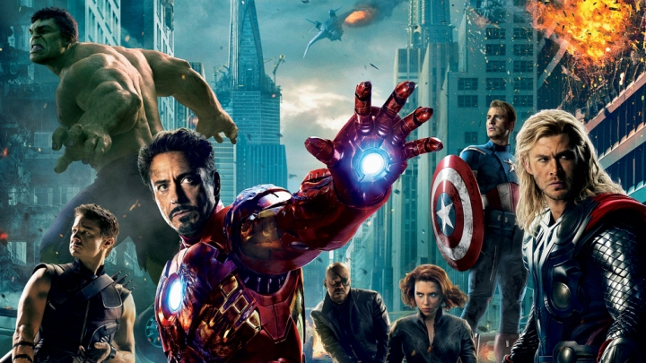 ScreenHub-movies-avengers Poster