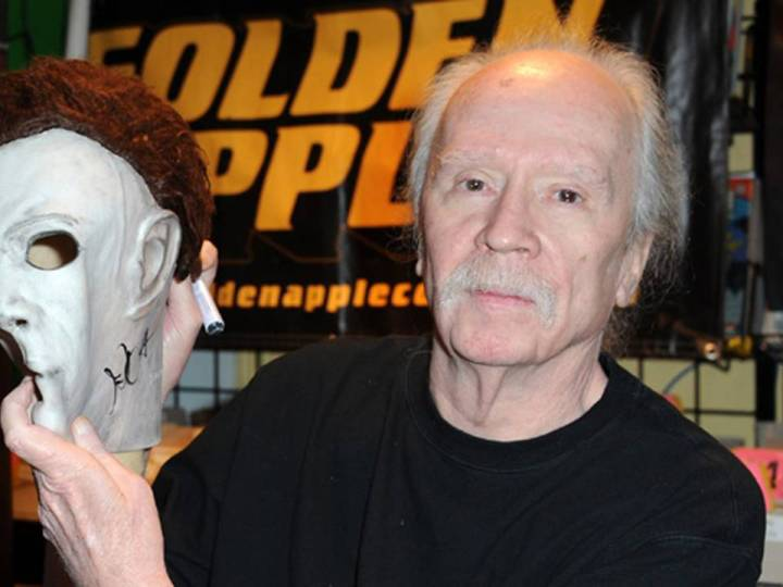 ScreenHub-Director-John Carpenter