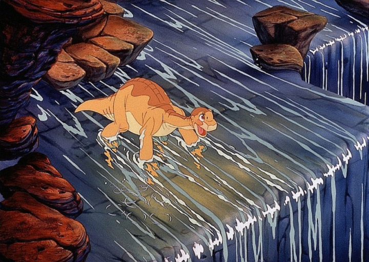 Screenhub-movie-landbeforetime alternate ending