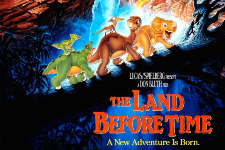 Screenhub-movie-landbeforetime poster