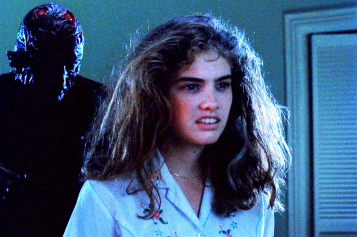 ScreenHub-Movie-Nightmare on Elm Street Nancy and Freddy
