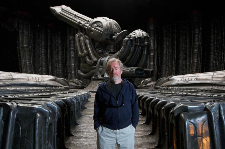 ScreenHub-Director-Ridley Scott
