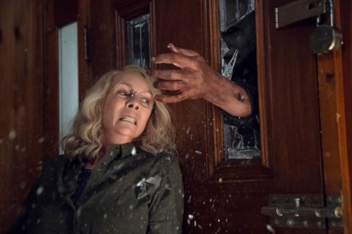 ScreenHub-Movie-Halloween 2018 Laurie Strode