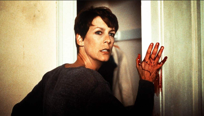 ScreenHub-Movie-Halloween H20 Laurie Strode