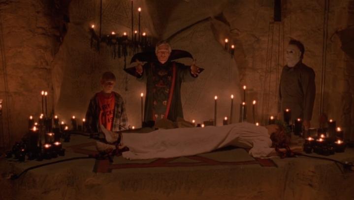 ScreenHub-Movie-Halloween The Curse of Michael Myers