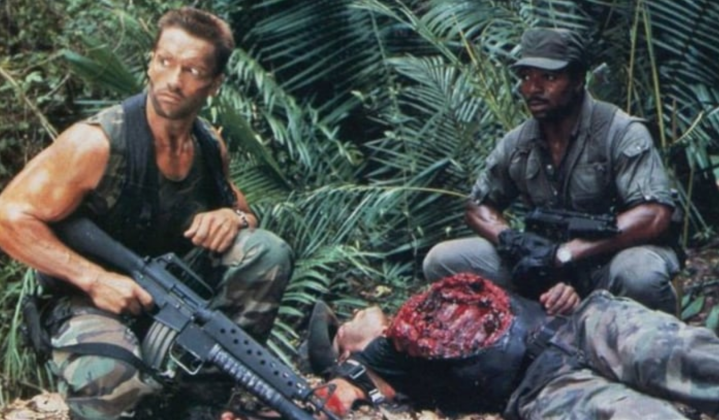 ScreenHub-Movie-Predator Blaine Death