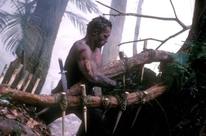 ScreenHub-Movie-Predator Dutch Traps
