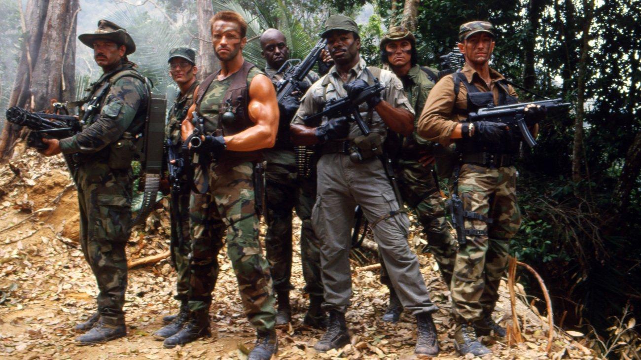 ScreenHub-Predator-Team