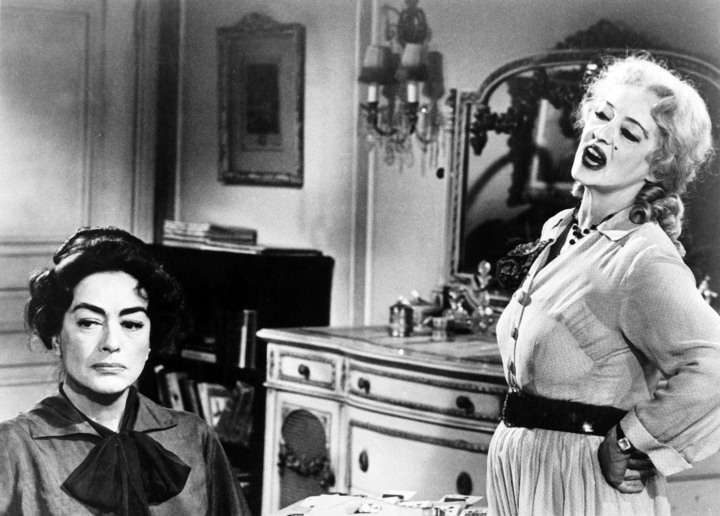 ScreenHub-Movie-Whatever Happened to Baby Jane
