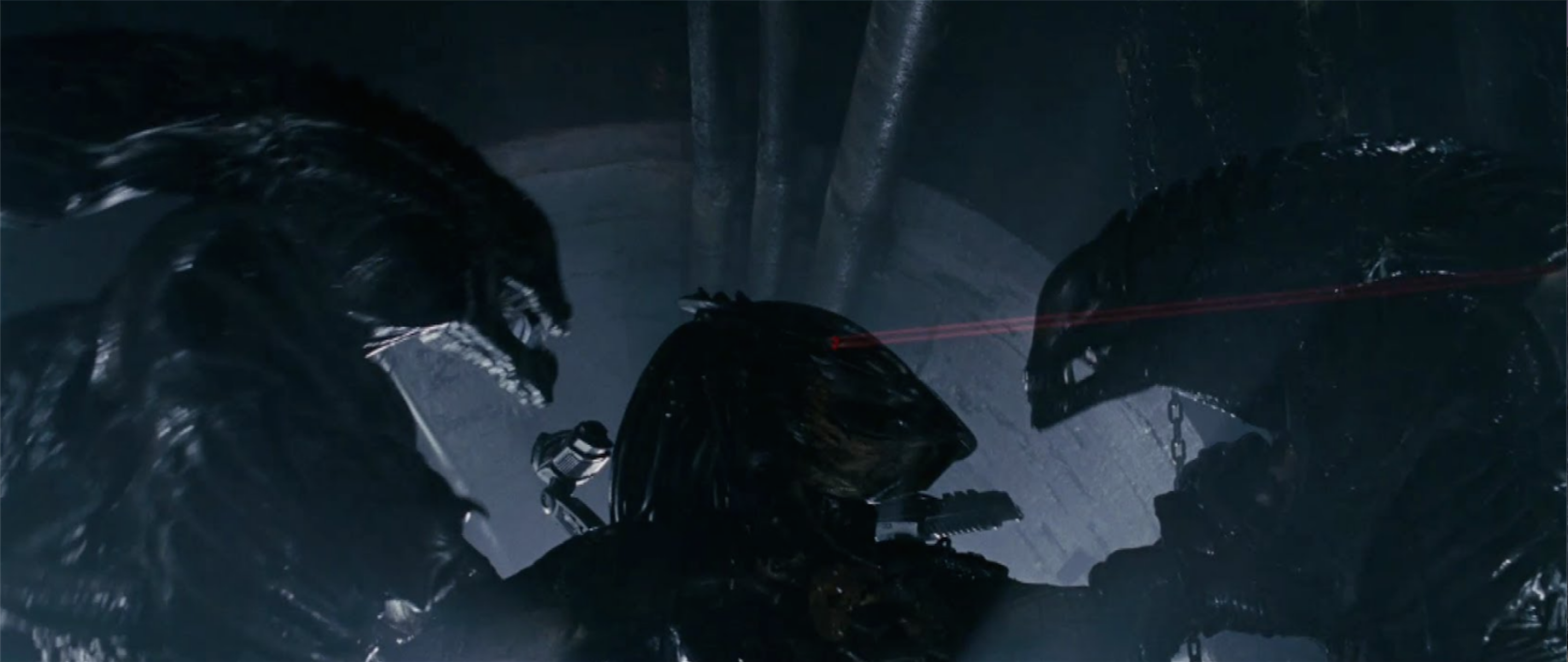 ScreenHub-Movie-Alien vs Predator Requiem