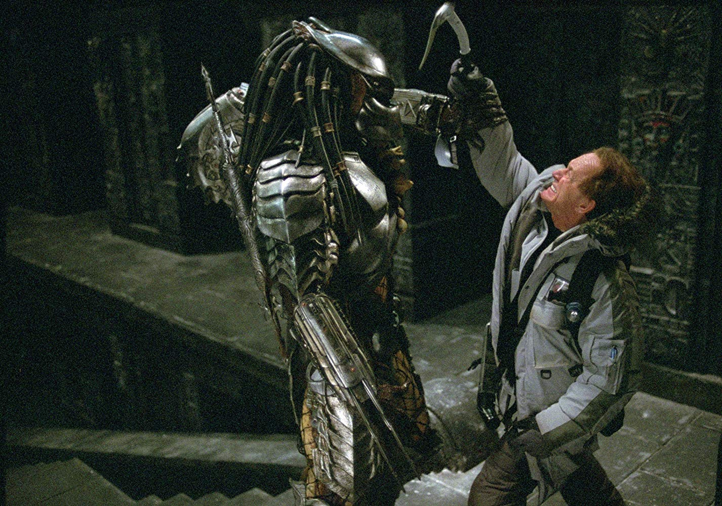 ScreenHub-Movie-Alien vs Predator