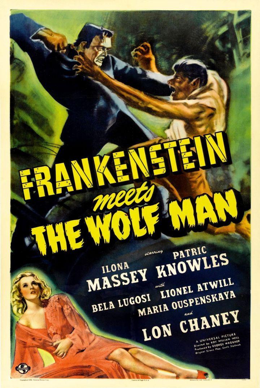 ScreenHub-Movie-Frankenstein meets the Wolf Man