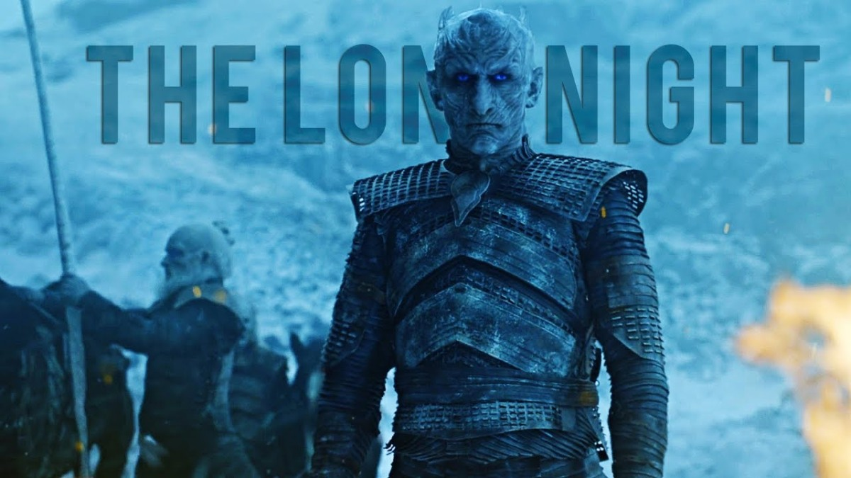 Everything We Know About The First 'Game Of Thrones' Prequel: 'The Long Night' – ScreenHub Entertainment