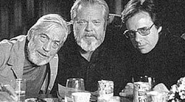 Welles-Bogdanovich