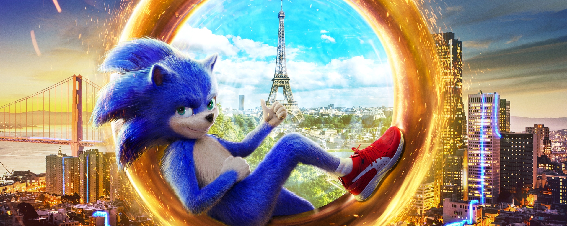 A Face Lift Won T Save Sonic The Hedgehog Screenhub Entertainment Screenhub Entertainment