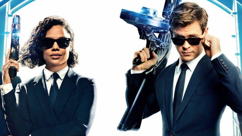Men In Black: International' Spoiler Free Review – ScreenHub Entertainment – ScreenHub Entertainment