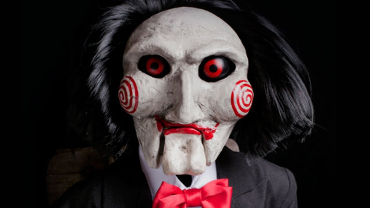 I Watched All The Saw Films So You Wouldn't Have To – ScreenHub  Entertainment – ScreenHub Entertainment