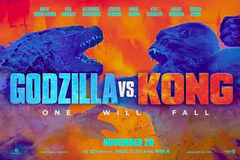Is Godzilla Really Mechagodzilla In Godzilla vs. Kong – ScreenHub ...